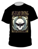 As I Lay Dying - triko