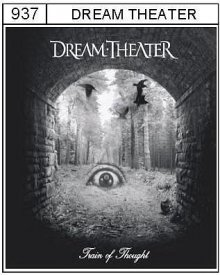 Dream Theater - triko