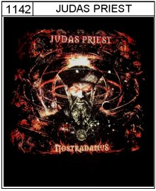Judas Priest - triko