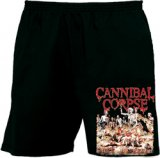 Cannibal Corpse - bermudy