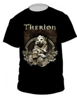 Therion - triko